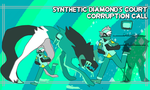 Corruption call- SDC by Amblygonite