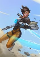 tracer by mashi2311