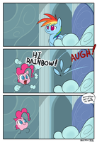 Her House is Clouds by Dreatos