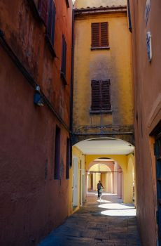 Postcards From Italia 31 by JCapela