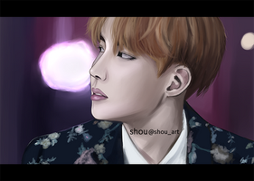 Jhope - BST by yuniizu