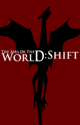 The airs of the world Shift Cover art (WIP) by wesacer