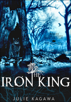 The Iron King by skellingt0n
