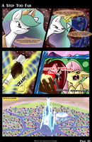 A Step Too Far - page 20 by Tailzkip