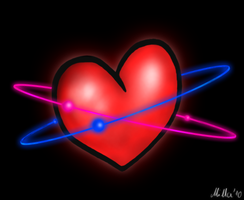 Atomheart by Millacious