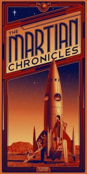 TAnderson-MartianChronicles-Blog by TimothyAndersonArt