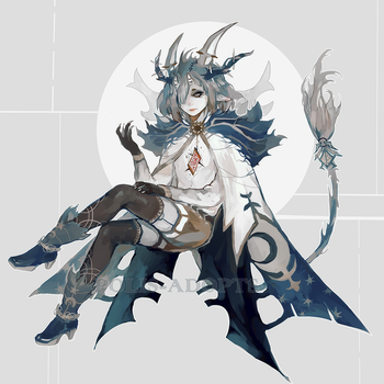 [CLOSED] adopt set price  - Unsouled by Polis-adopts