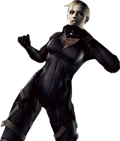 Jill Valentine Battlesuit 1  by The-Blacklisted