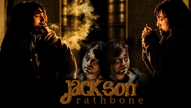 Jackson Rathbone in Dread by EchoTheDeath