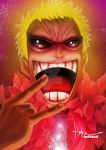 onepiece Donquixite Doflamingo by thehades