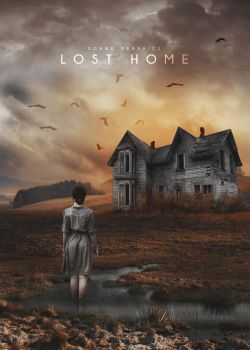 Lost Home by miserableyouth