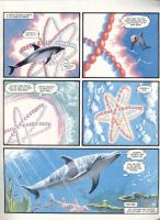 Ecco The Dolphin Comic (Pg.61) by Linker1031