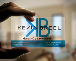 KB Business Card + Logo by matt94gt