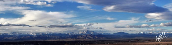 Front Range by 1001G