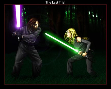 The Last Trial by Lord-FSan