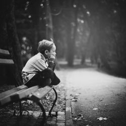just a little boy by zznzz