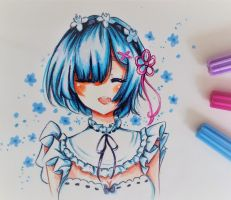 Rem by sugachi