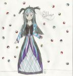 Ebba (contest) version one by emoanimegurl1000