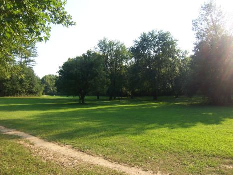 Hiking 008 - August 2011 by hXcpunk23