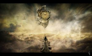 L'Espace Temps by ThyC-Graphics
