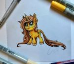 Chibi Autumn by Autumn-Dreamscape