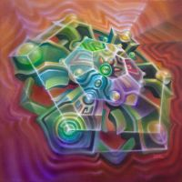 Prism collider by farboart
