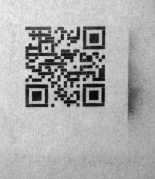 Qrcode by AmineShow