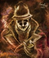 Rorschach by nuriaabajo