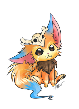 Gnar by Awskitee