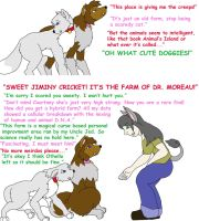 Farm Dogs part 1 by Godendag