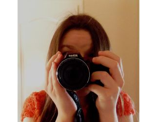 My camera and I by AmyKPhotos