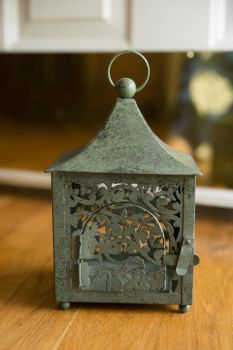 Lantern with Ring by LadyCarolineArtist