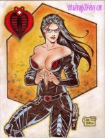 BARONESS by RODEL MARTIN (06062014) by rodelsm21