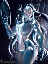 Atheon by TheMaestroNoob