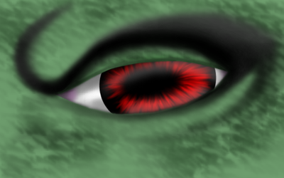 Eye by AnarkistiStile