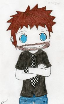 TomSka by Red-Sushi