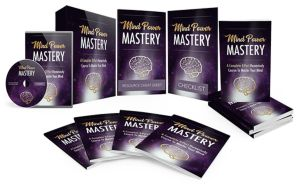 Mind Power Mastery review and $26,900 bonus by wabipino