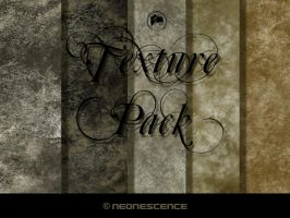 Texture Pack by Neonescence