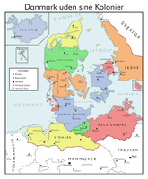 Greater Denmark by WewLad11