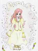The Hope - Gemma Doyle by Lacus-Clyne