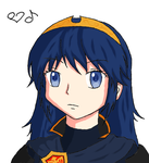 Lucina? by PikaKirby6595