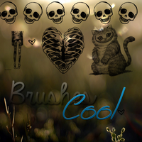BrushesCool by Piiaedition2