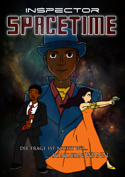 Inspector Spacetime by Wintenso