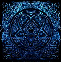 Heartagram by EricMargera