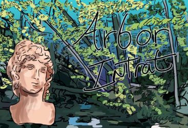 Arbor Intrat (22nd March ) by LauraSeabrook