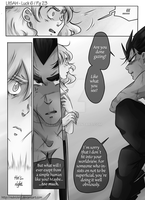 DBZ - Luck is in Soul at Home - Luck 6 Page 23 by RedViolett