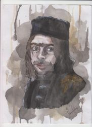 Alfrid Lickspittle by Old-Folklore