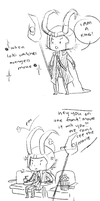LOKI goes to movies by invaderk8