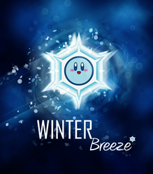 Winter Breeze by NoMoreDesigns