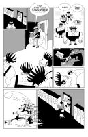 Golden Fleece page 15 by flounders